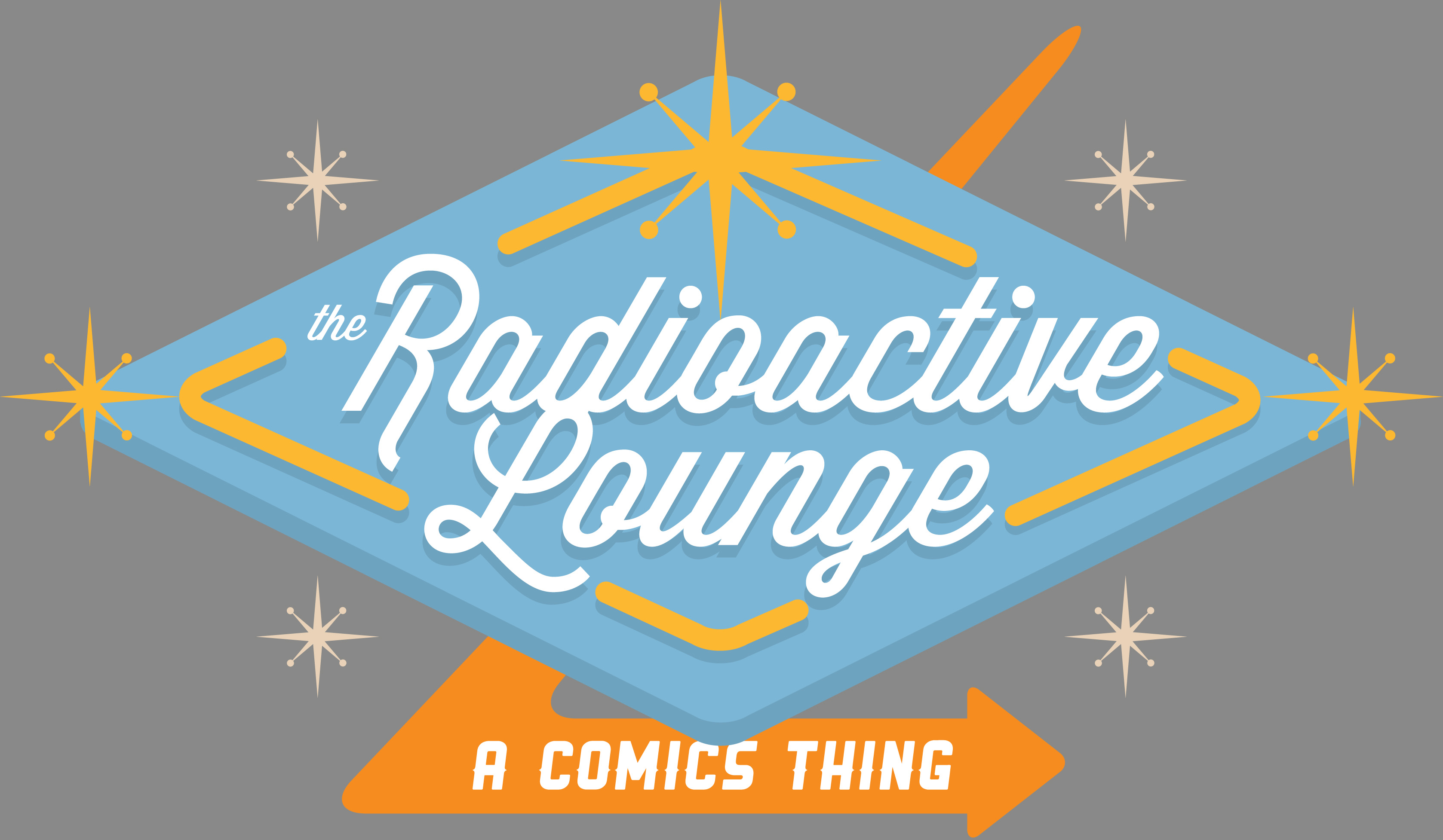 Radioactive Lounge