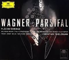 Parsifal Finale
