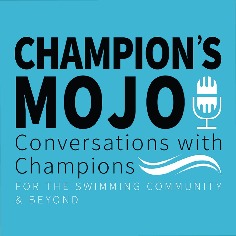 Champion's Mojo show art
