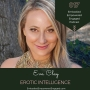 Artwork for 017 | Erotic Intelligence, with Eva Clay