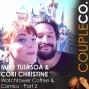 Artwork for The Joker, Jedi And Java: Mike Tuiasoa And Cori Christine of Watchtower Comics And Coffee, Salt Lake City, Part 2