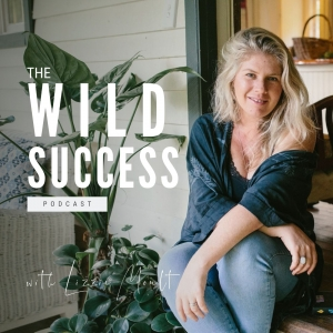 The Wild Success Podcast with Lizzie Moult