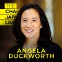 Artwork for The Power of Passion and Perseverance with Angela Duckworth