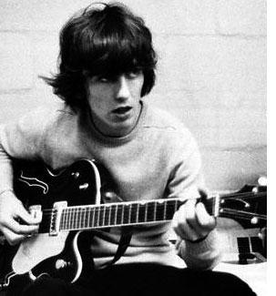 Happy Birthday George Harrison 2-25-11!