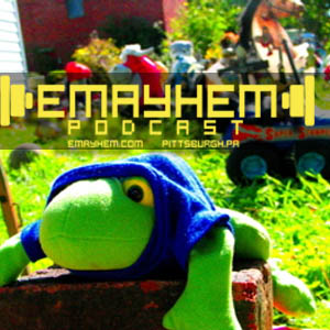 EMayhem: ITunes Came.. Saw... Kicked some Bum!!