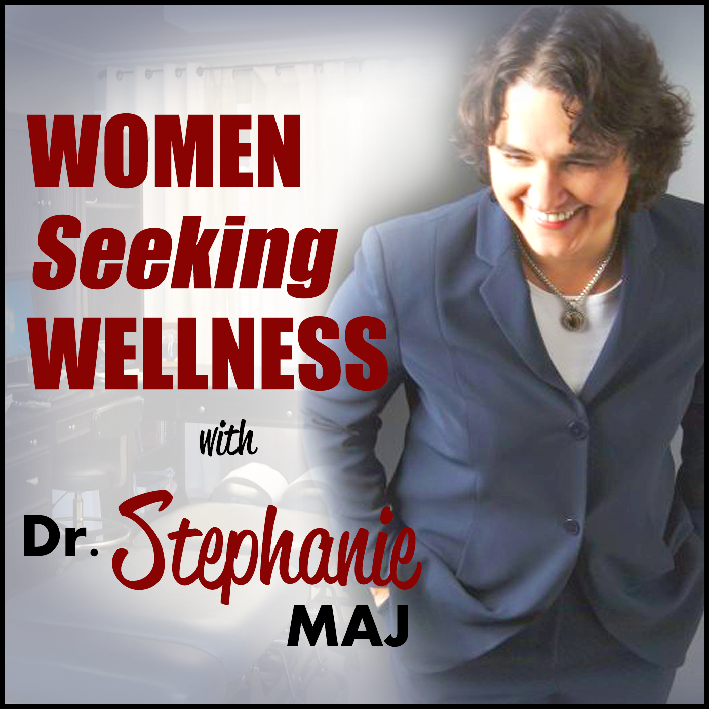Artwork for 075 Dr. Angie Welikala| 6 Components to Healing Cancer BEFORE you get Cancer!