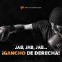 Artwork for #108 Jab Jab Jab... Gancho de Derecha! - Un Resumen de Libros para Emprendedores