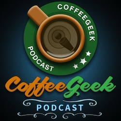 CoffeeGeek Podcast 072