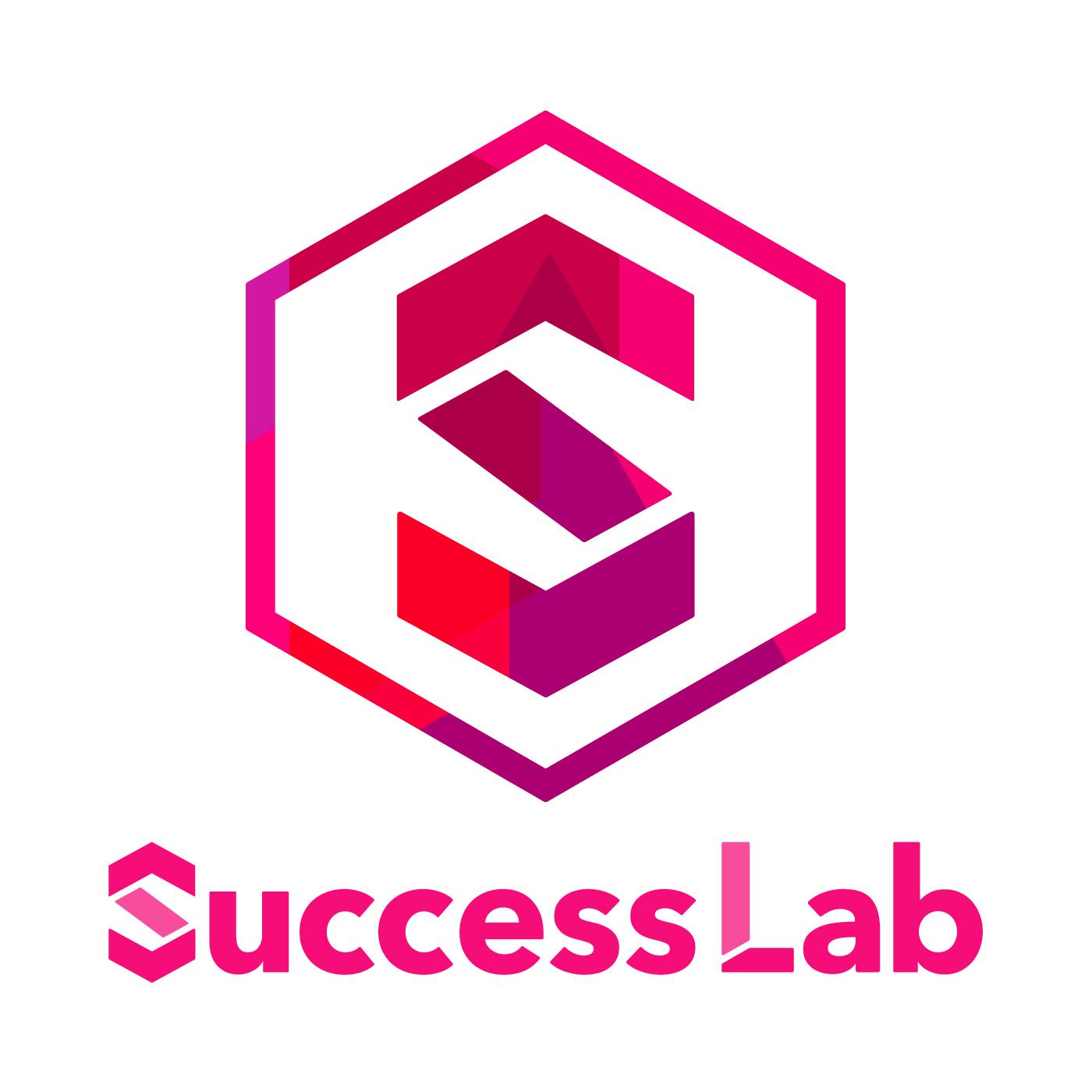 The SuccessLab Podcast: Where Entrepreneurs Collaborate for Success show art