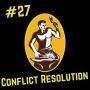 Artwork for 27-Conflict Resolution