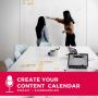 Artwork for Create Your Content Calendar: It's Not as Hard as It Seems
