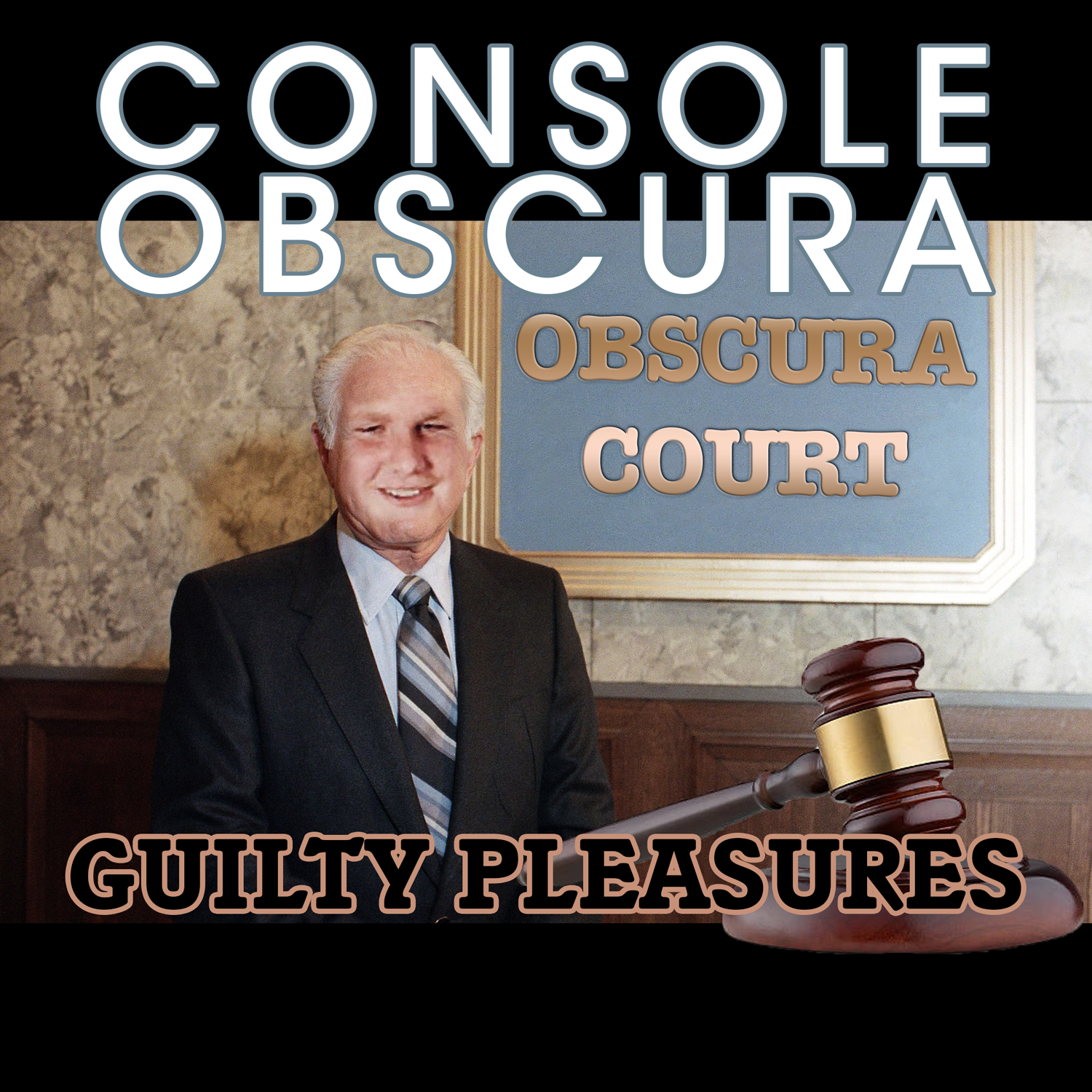 Obscura Court: Guilty Pleasures