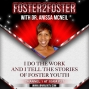 Artwork for Foster2Foster with Dr. Anissa McNeil - February 25, 2017