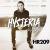 Hysteria Radio 209 show art