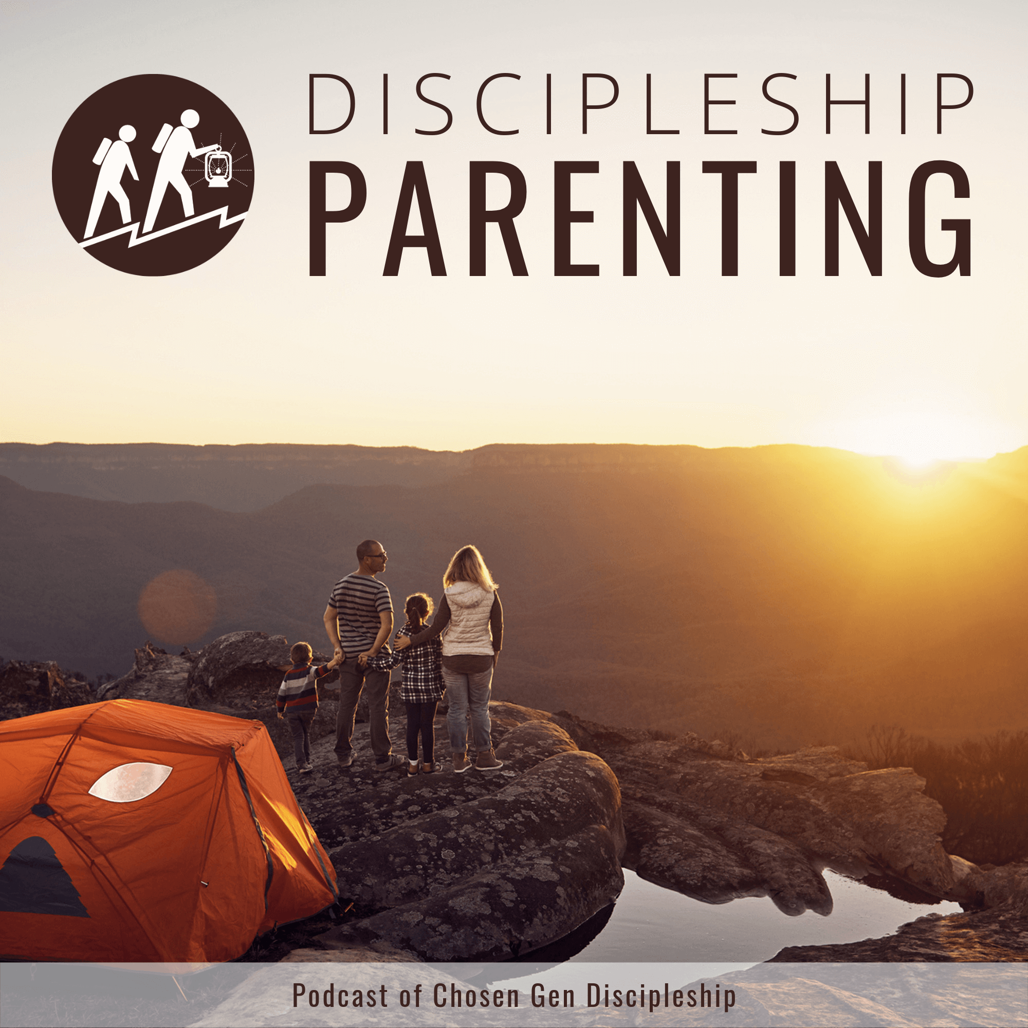 Episode 94: Discipleship Works
