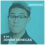 Artwork for Jonah Venegas Dyed His Hair - Episode 40