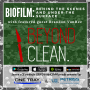 Artwork for Brandon VanHee: Biofilm - Behind the Scenes and Under the Surface