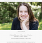 Artwork for #142: How to Avoid a Website Nightmare with Brenda Cadman