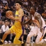 Artwork for 060: NBA shooting coach David Nurse on Lonzo Ball & Lakers' Offense