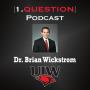 Artwork for Dr. Brian Wickstrom | Director of Athletics | University of the Incarnate Word