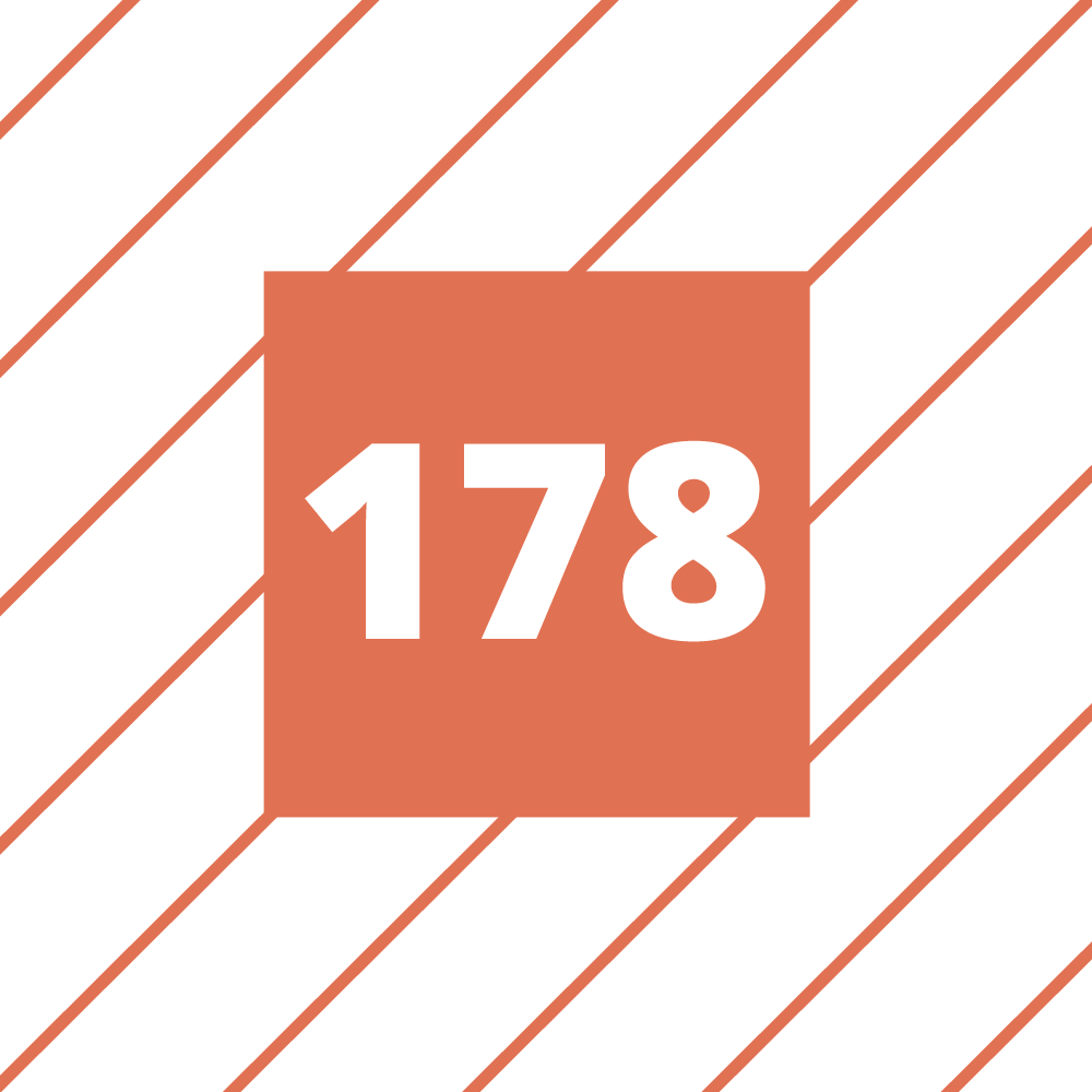 Avsnitt 178 - Hacker John