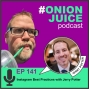 Artwork for Instagram Best Practices with Jerry Potter - Episode #141