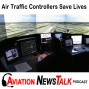 Artwork for 122 Air Traffic Controller Saves Lives – NATCA 2019 Archie League Awards