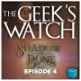 "Artwork for The Geeks' Watch 223: Shadow & Bone Ep 4 ""Otkazat'sya"""