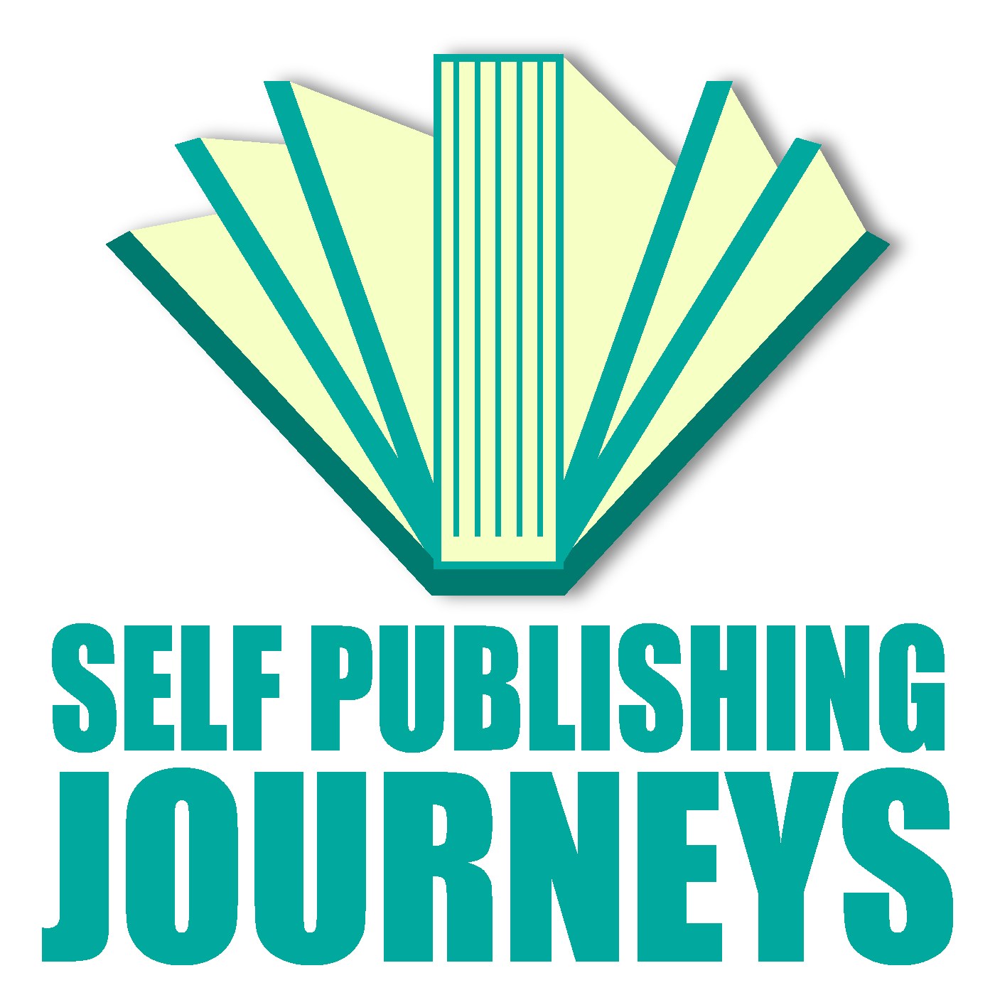 Self Publishing Journeys logo
