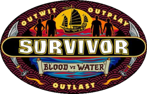 Blood vs. Water Episode 12 LF