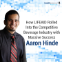 Artwork for 74 - How LIFEAID Rolled Into the Competitive Beverage Industry with Massive Success