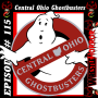 Artwork for 115 - Central Ohio Ghostbusters