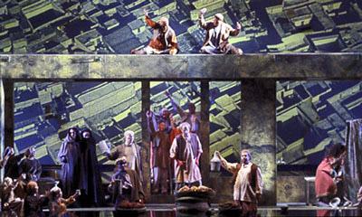 Die Frau Ohne Schatten, a great opera!