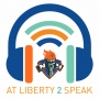 Artwork for Amanda Zahui B on At Liberty to Speak