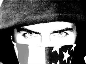 Carlos Andres Gomez - Invisible Men
