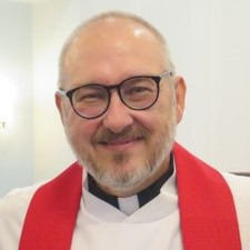 Artwork for 02-02-2020 sermon Father Michael Szymanowski