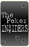 The Poker Insiders 8/11/08