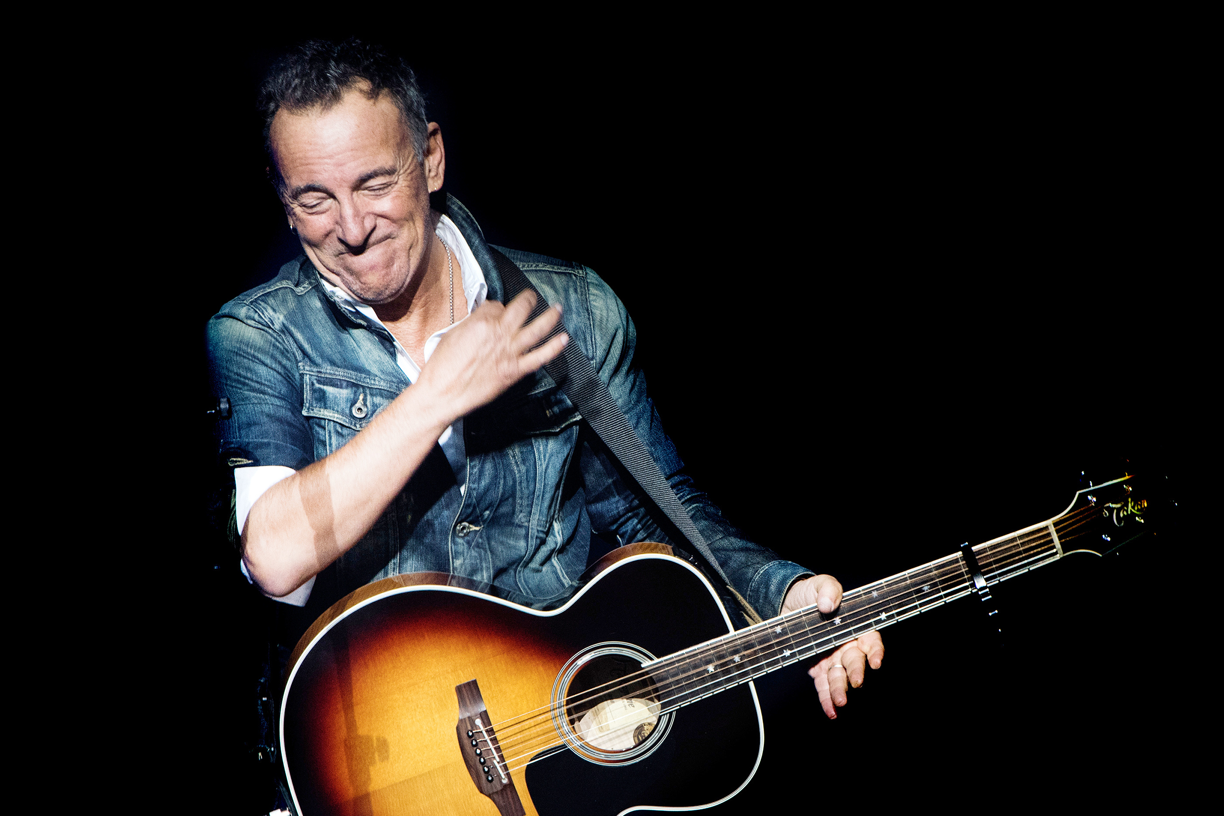 Artwork for Springsteen Archives Vol 1 Philly 99