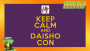 Artwork for Daisho Con Interview Show