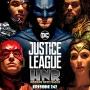 Artwork for Justice League – Episode 242 – Horror News Radio