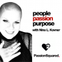 Artwork for Kellyn Anderson on Brand Vision + Purpose + Leadership