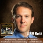 Artwork for JJRR Ep15 Cryptocurrency / blockchain - True Portfolio diversification - Innovative Investing with Kirk Chisholm