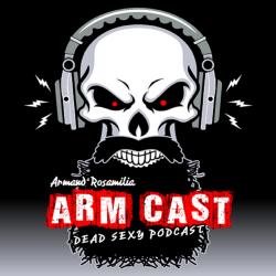 Arm Cast Podcast: Arm Cast Podcast: Episode 254 - DeMeester