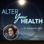 Artwork for Dr. Benjamin Benulis: The Healing Power of a Raw Vegan Diet