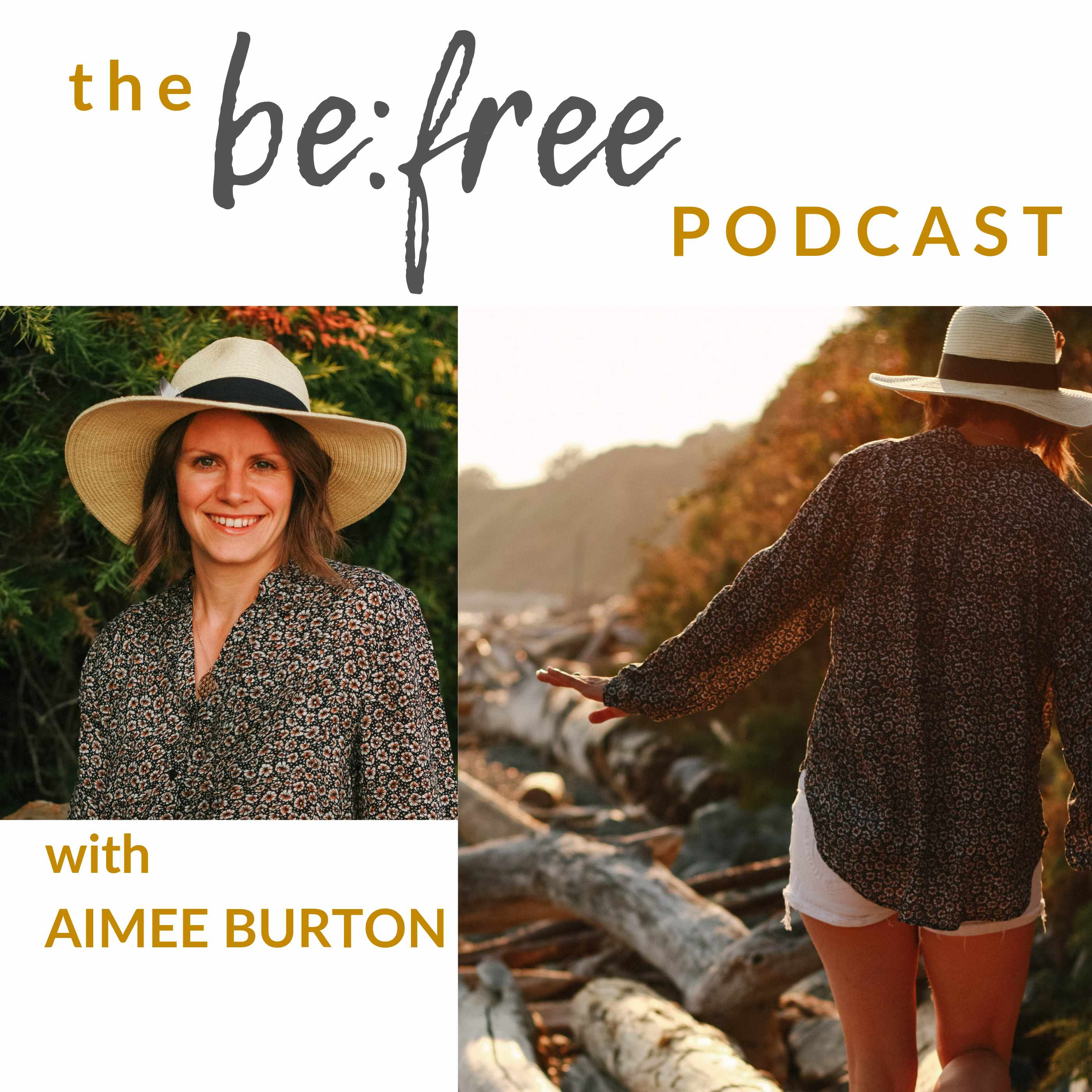 Artwork for 03. Building Your Business Intuitively with Angelyn Toth