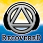 Artwork for Relaxing in Recovery - Recovered 722