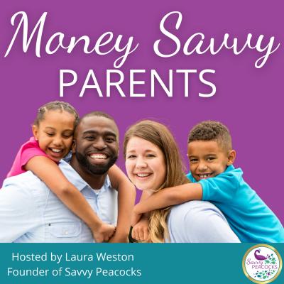 Money Savvy Parents show image