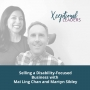 Artwork for Selling a Disability-Focused Business with Mai Ling Chan and Martyn Sibley