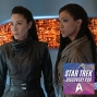 Artwork for Star Trek Discovery Season 3 Review, Season 4 Theories Loose Hang!