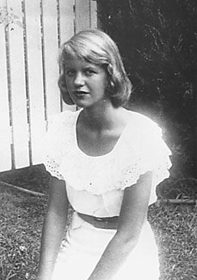 Sylvia Plath - Daddy